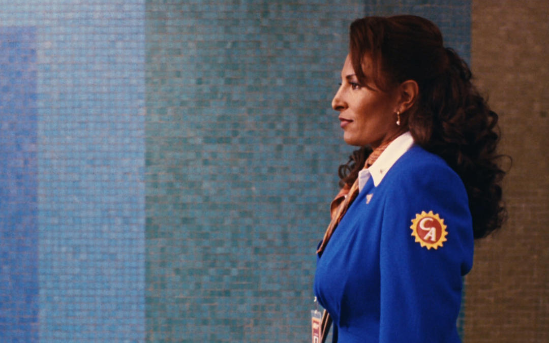 The Projectionist Presents: Jackie Brown16 min read
