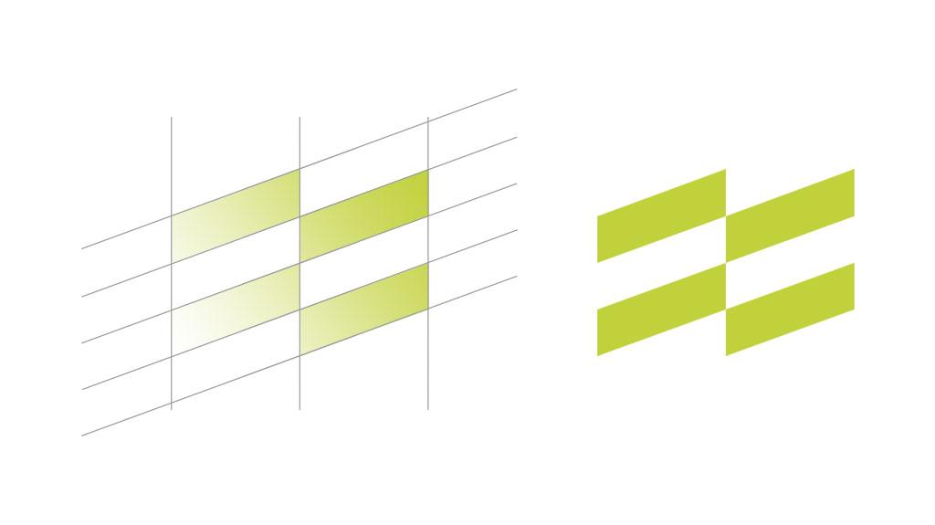 Brand Design Icon Process